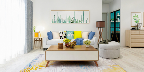 Trendy And Affordable Items From ezbuy For Your Home