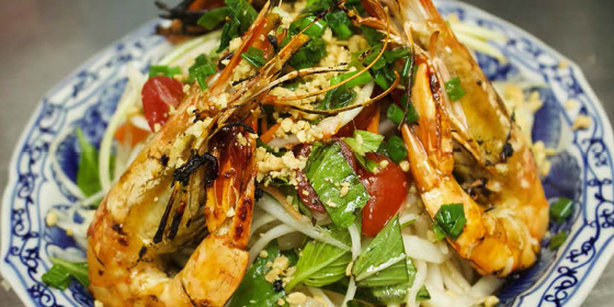 Red Sparrow Review: An Authentic Vietnamese Culinary Experience at Dempsey Hill